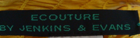 ecouture label